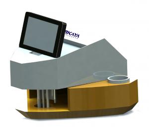 Starch Damage Analysing Equipment