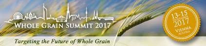 Whole Grain Summit 2017
