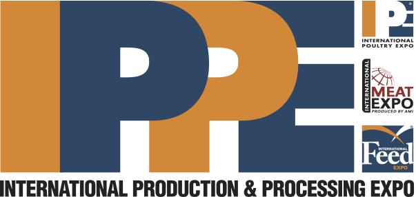 IPPE, Atlanta, GA, USA