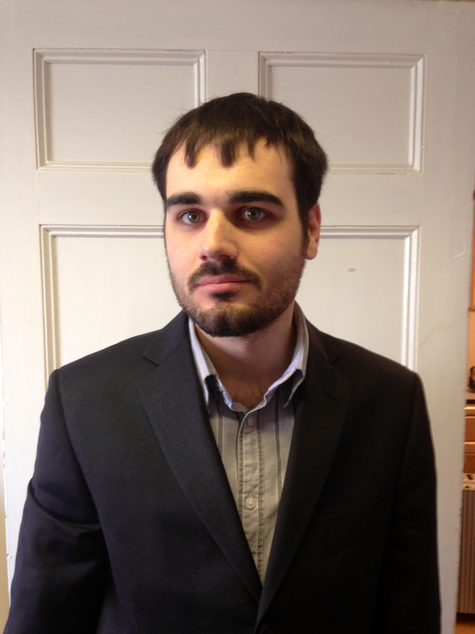 Marketing Assistant Richard Sillett has joined the International Milling Directory team